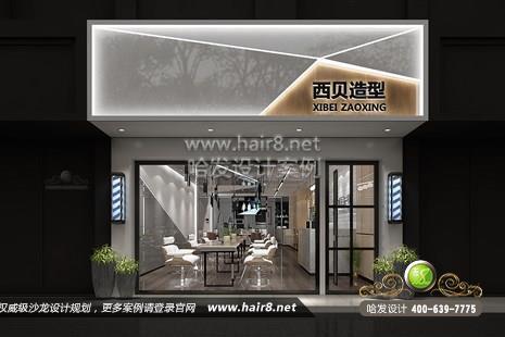 上海市上海西贝造型图3
