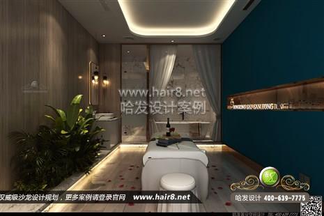 江苏省苏州市香港修身堂连锁美体美颜会所图5