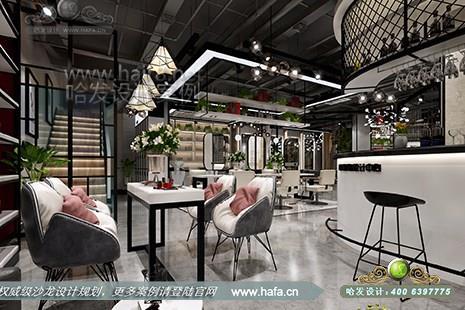 山东省烟台市审美形象设计中心美容美发SPA图1