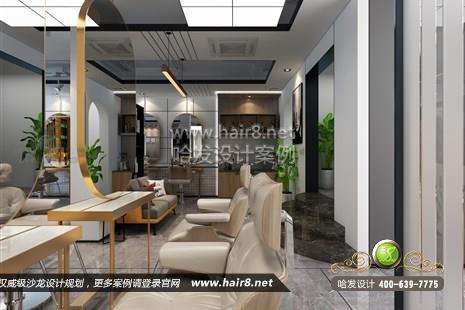 防城港市芭莎国际专业造型设计图3