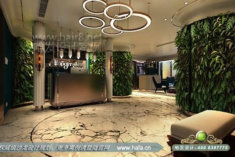 上海市赫格尔美容会所图3