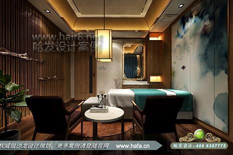 浙江省杭州市丝雨美容美发沙龙图6