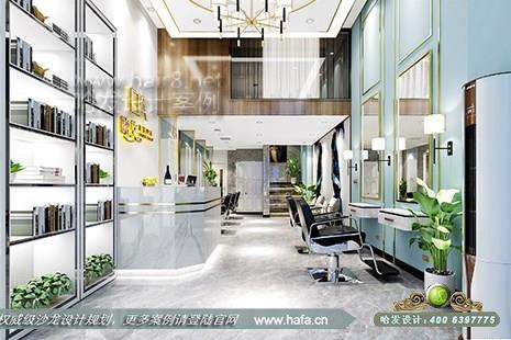 广东省广州市欧艾美发沙龙图4