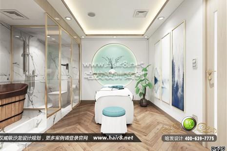 北京市审美造型护肤养生SPA图8