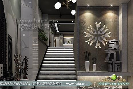广东省揭阳市实力派永发美容美发沙龙图7