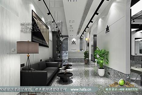 江苏省南京市DE HAIR SALONG图4