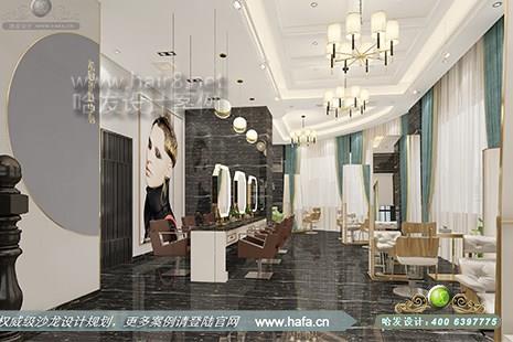 江西省宜春市高安希曼美容美发护肤中心图1