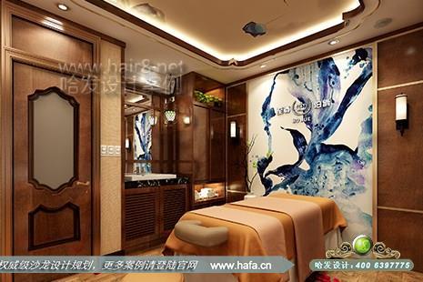 上海市至尊伯爵美容美发养生SPA图1