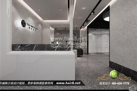 贵州省贵阳市逸谷美业YIGU Hair Salon图1