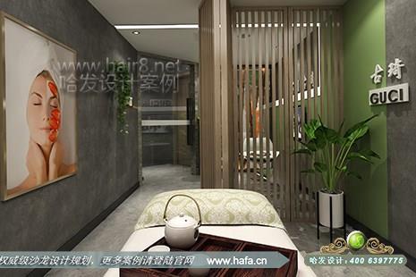 上海市古琦美容美发沙龙图3