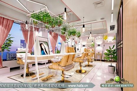辽宁省大连市叁月美发造型图3