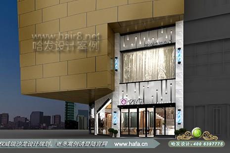 浙江省义乌市VNGoYANG美业造型护肤中心图7