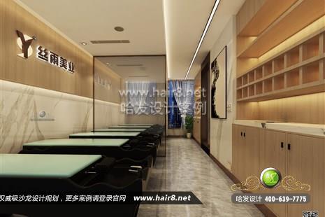 浙江省杭州市丝雨美业图7