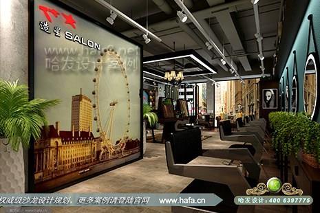 上海市造星SALON图2