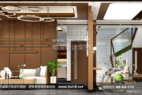上海市镜花缘美容护肤SPA图6