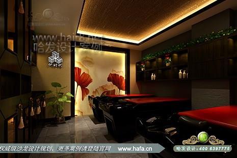 上海市伊时代养生护肤造型图2