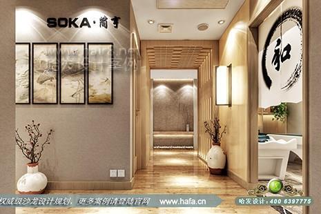 山西省太原市SOKA简亨美容美发造型图11