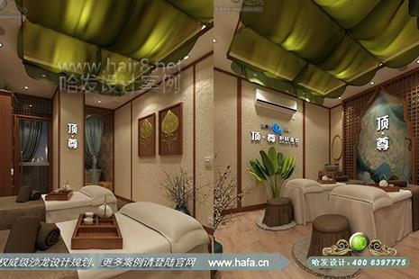 江苏省无锡市丹阳顶尊护肤造型图3