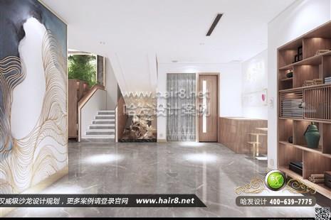 浙江省台州市一生美SPA美容美体连锁美业图2