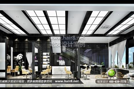 广东省深圳市众尚美业美容美发护肤造型养生SPA图1