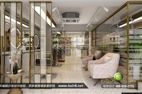 湖北省黄石市中道美学沙龙美容美甲造型SPA图3