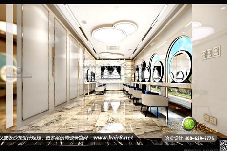 海南省海口市捌佰拌芬迪护肤造型图3