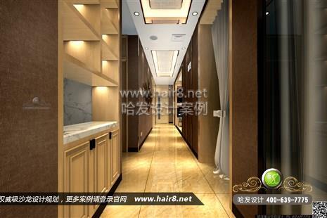 浙江省海宁市聚匠美容美发护肤SPA图4