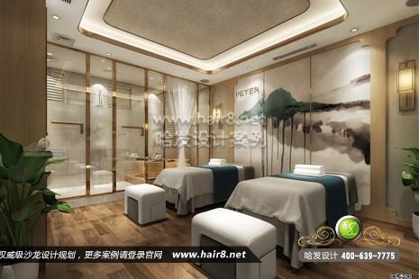 上海市Peter护肤造型养生图5