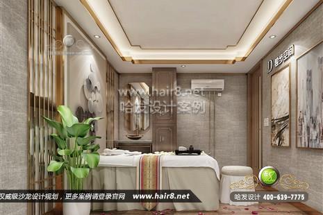 上海市独步空间护肤造型图4