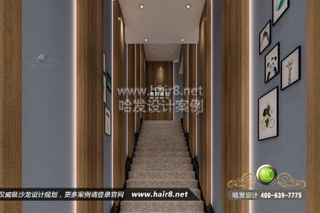 安徽省安庆市美时美刻美发造型图2