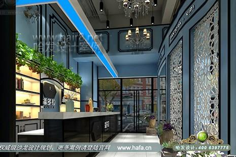 江苏省盐城市潘多拉造型国际造型连锁图5