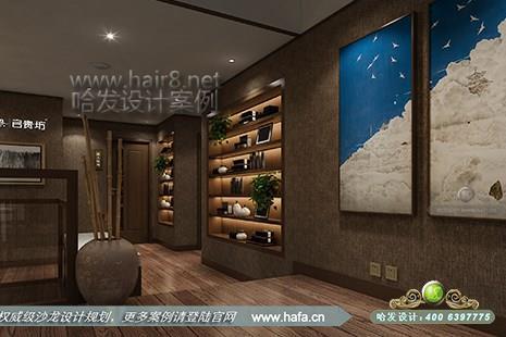 海南省海口市名贵坊和洗护肤形象健康管理中心图5