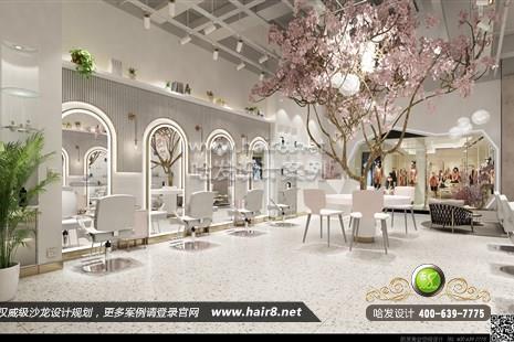 北京市MIDO美度造型图2