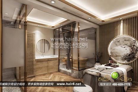 浙江省杭州市蔓都护肤造型图3