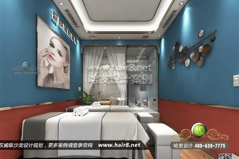 浙江省温州市爱尚美心境馆美容美发护肤造型SPA图4