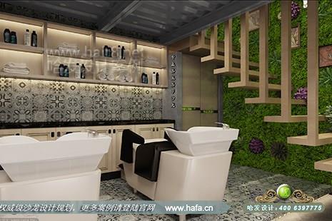 安徽省芜湖市娱乐圈专业美发美甲沙龙图2