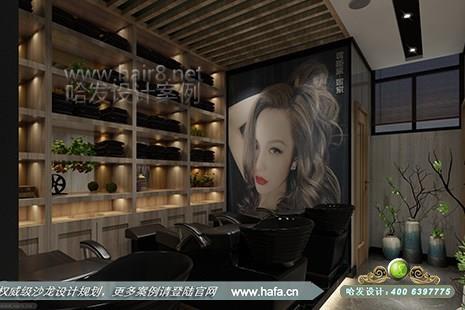 江苏省徐州市新沂零距离.妮家美容美发沙龙图2