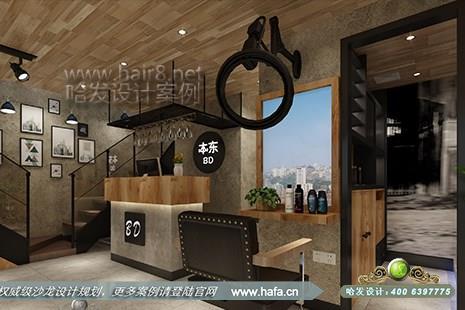 上海市本东造型图3
