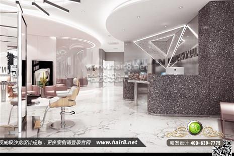 江苏省常州市米兰国际美容美发综合店图1