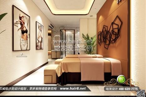 江苏省宜兴市鑫禾嘉美发美容沙龙会所图4
