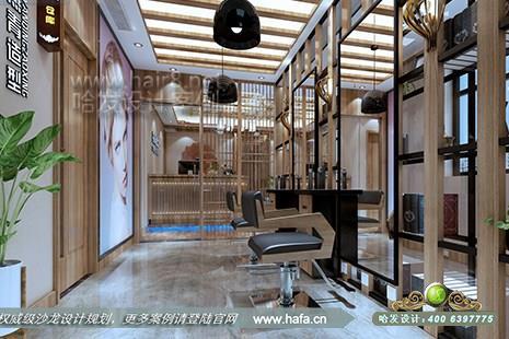上海市燕青造型护肤造型养生图3