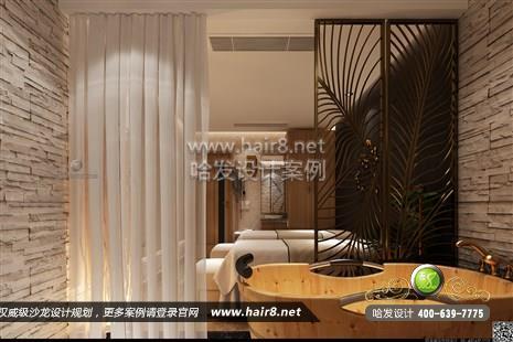 上海市致和造型美容美体图6