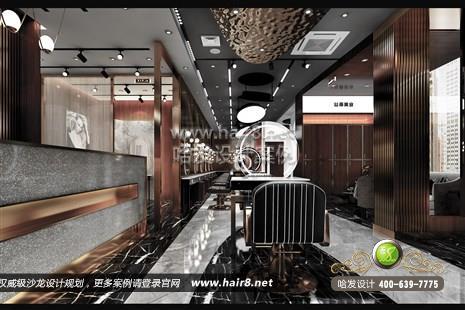 浙江省杭州市丝雨美业护肤造型图2