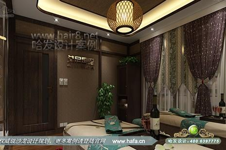 山东省济南市艾尼国际护肤造型图2