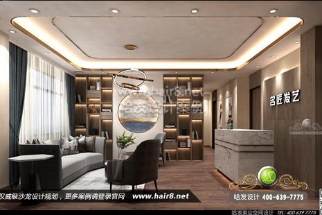 江西省吉安市名匠发艺美容养生造型SPA图3