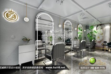 湖南省浏阳市至尊美容美发沙龙图6