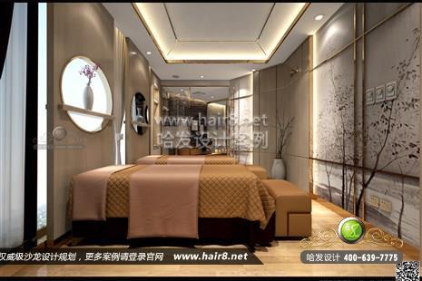 重庆市思哲护肤造型SPA图7