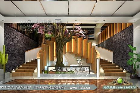 河北省沧州市宏青庭美业广场图9