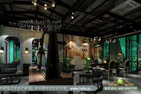 桂林市蒂弗尼护肤造型养生会所图1