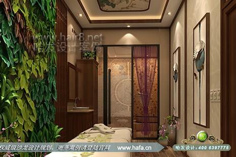 安徽省滁州市圣罗兰美容养生护肤造型图3